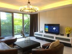 兰溪谷二期 4室2厅1厨2卫 住家高品质精装修 ,拎包入住租房效果图