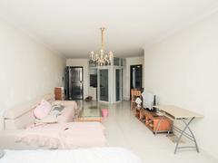 马赛国际公寓 房子温馨宜居 光线通透 安静舒适 等待优秀的你二手房效果图