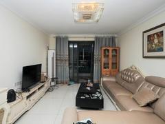 马赛国际公寓 3室2厅1厨2卫 温馨精装宜居 光线通透 安静舒适二手房效果图