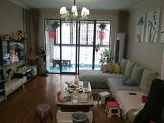滨湖世纪城徽贵苑 3室2厅1厨2卫 130.0m² 满五年二手房效果图