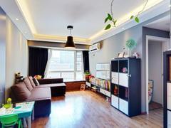 梦想家园 标准两房 保养好 中楼层 采光好 业主诚心出售二手房效果图