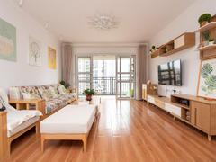中海地产山语湖 4室2厅0厨2卫163.0m²整租出租房效果图