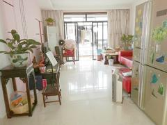 国际花都玫瑰苑 标准3房2厅1厨2卫全明房,成熟地段,好楼层。二手房效果图