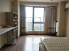 万达广场 1室1厅1厨1卫 35.0m² 整租租房效果图