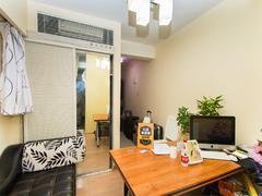 沙河世纪假日广场 1室1厅1厨1卫 48.0m² 整租租房效果图