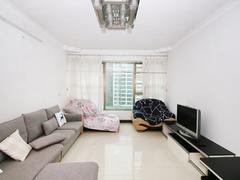 骏景湾豪庭 3室2厅1厨2卫 91.6m² 精致装修二手房效果图