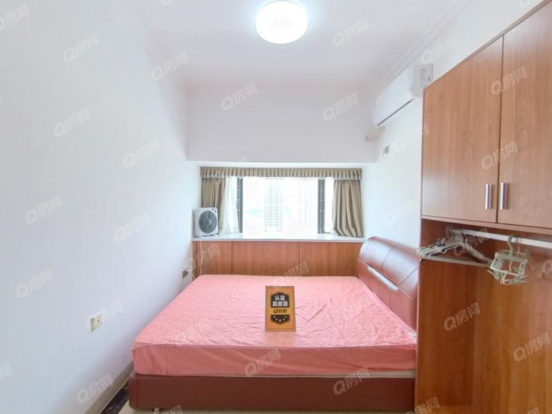 新地中央 1室0厅1厨1卫 31.0m² 精致装修