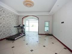 汇海山庄 4室2厅1厨4卫 256.0m² 满五年二手房效果图
