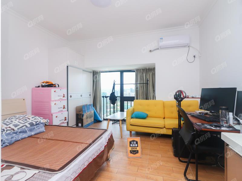 新地中央 新地公寓31.6平 业主诚心出售