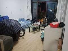 蓝鼎滨湖假日翰林园 2室2厅1厨1卫 84.82m² 普通装修二手房效果图