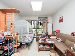 中海康城 低楼北向两房 保养好 看房方便 价格可谈