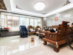 新港鸿 大花园社区 精装修直接入住 费用很少 诚心出售二手房效果图