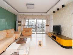 光大地王广场 3室2厅1厨2卫 158.5m² 满五年二手房效果图