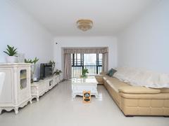 中海康城国际 大运精装3房,看花园,全家私电,拎包入住租房效果图