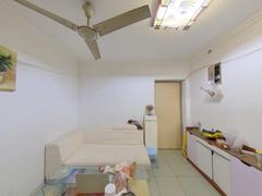东港二村 1室1厅1厨1卫 49.0m² 满五年二手房效果图