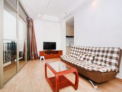 汇悦城公寓 1室1厅0厨1卫 45.0m² 整租