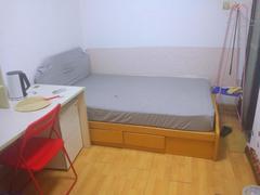 旭飞花园 1室0厅1厨1卫 27.32m² 整租租房效果图