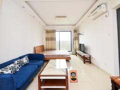 沃多夫 电梯精装1室1厅1厨1卫 44.3m² 整租出租房效果图