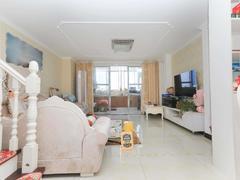 信旺华府骏苑 2室2厅1厨1卫72.49m²精致装修二手房效果图