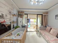中海国际社区七区 通透小三房 精装修 满五年 诚意出售二手房效果图