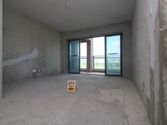 中粮世家 2室2厅1厨1卫 80.6m² 整租出租房效果图