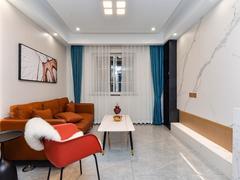 景苑公寓 低总价精装修两房两厅二手房效果图