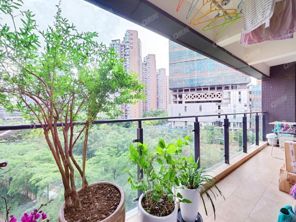 绿海湾花园 135平米4+1房满五年2600万