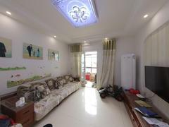 阿卡迪亚五区 3室2厅1厨2卫 123.0m² 精致装修二手房效果图