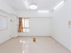 华轩大厦 2室2厅1厨1卫 67.43m² 整租出租房效果图