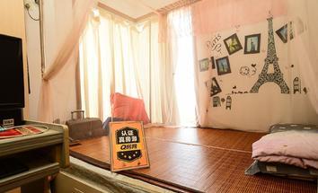深圳大世纪水山缘卧室照片_万象汇商圈 求水山环境 未来17号线地铁 小两房