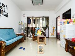 国展苑 深圳网红盘、关口位置电梯两居室,低价出售,满二年二手房效果图