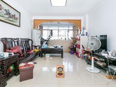 兴华花园(罗湖) 3室2厅1厨1卫87.29m²满五
