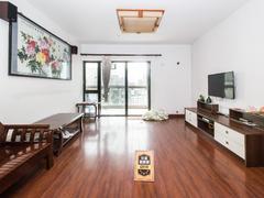 香蜜三村 3室2厅1厨2卫 126.0m² 整租出租房效果图