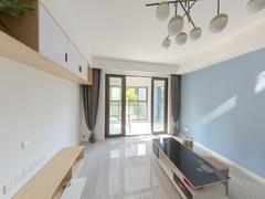 中海国际社区七区 2室2厅1厨1卫 97.0m² 精致装修二手房效果图