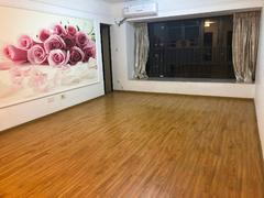 中海塞纳时光 4室2厅1厨2卫 137.0m² 整租租房效果图