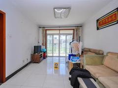 东苑雅居 2室2厅1厨1卫 87.97m² 满五年二手房效果图