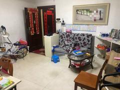 鼎元府邸 2室2厅1厨1卫 74.0m² 精致装修二手房效果图